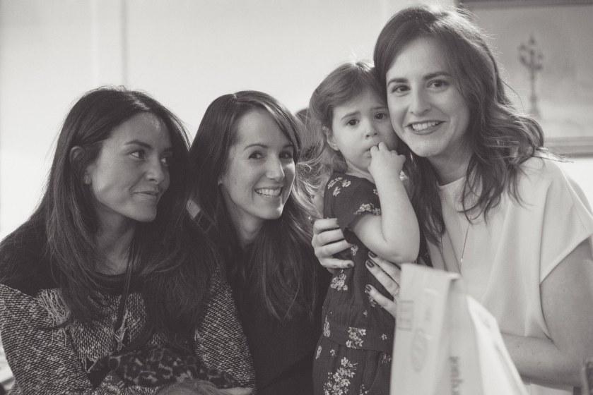Maman a un plan Alex Gen Martha Odile